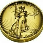 Custom liberty coins