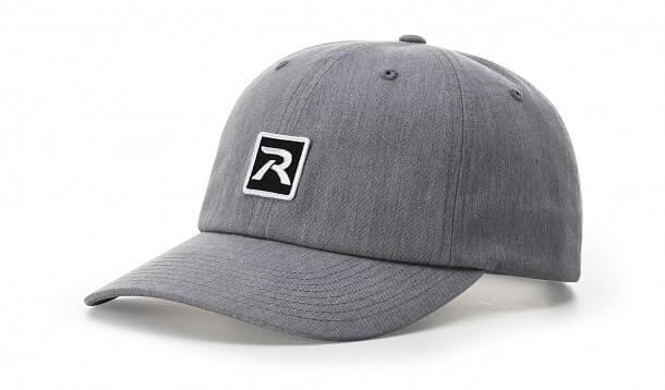 richardson custom dad hats with logo