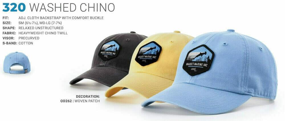 richardson 320 dad hats