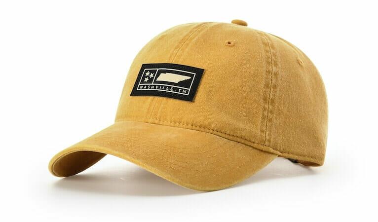 richardson 324 dad hat