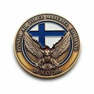 air-force-3d-coin