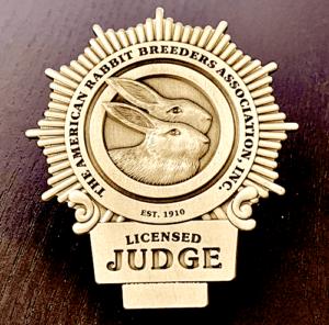 gold 3d lapel pin