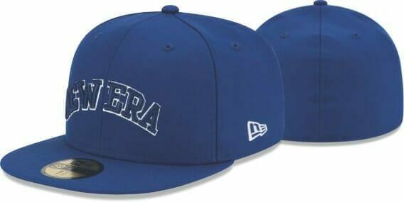 59-fifty cap