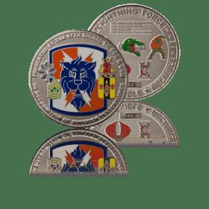 army-coins