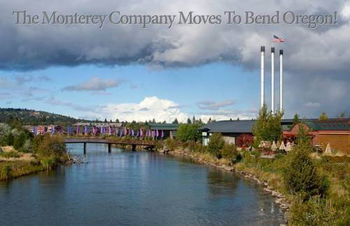 About The Monterey Company Inc.