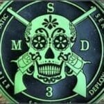 customized-skull-pvc-patches