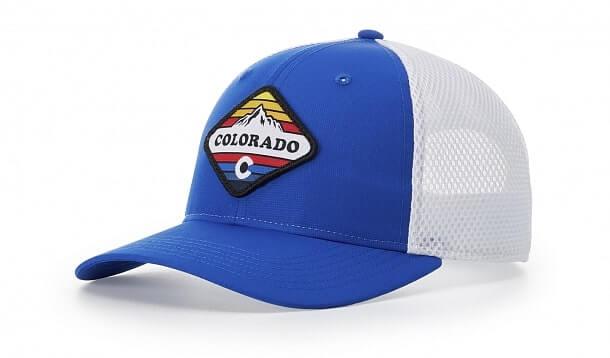 222 richardson hat