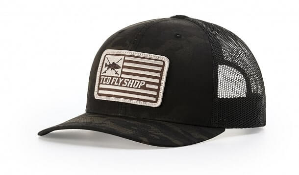 862 richardson hat