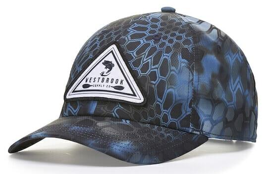 richardson camo hat