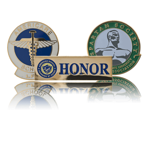 donor pins
