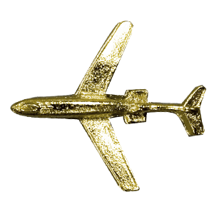 shiny-gold-airplane-lapel-pin