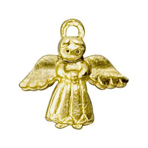 angel religious charm