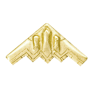shiny-gold-stealth-bomber-airplane-lapel-pin