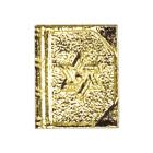 Book of David Lapel pin