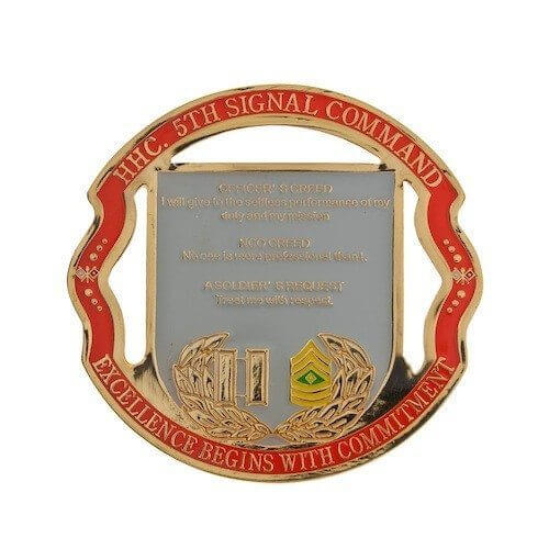army-excellence-custom-coin-with-cutouts