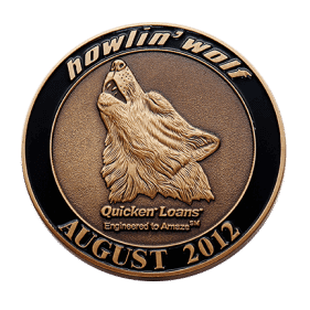 custom made corporate pin