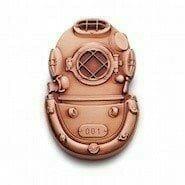 deep sea dive custom pins