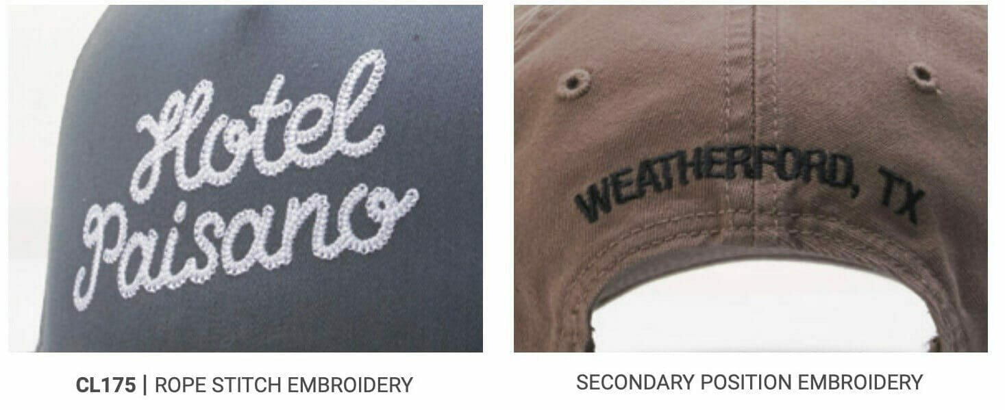 embroidery styles