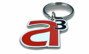 custom keychains soft enamel