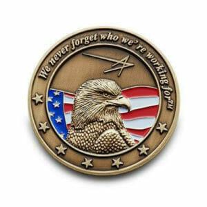 Custom Coins - Customized Coin Maker & Manufacturer