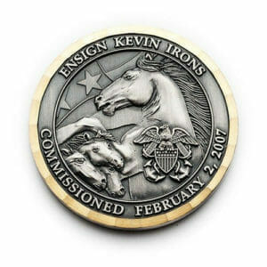 custom 3d coins - Monterey Company