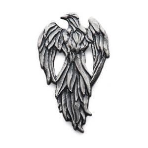 3d-antique-phoenix-pin