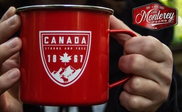 custom prnted mug