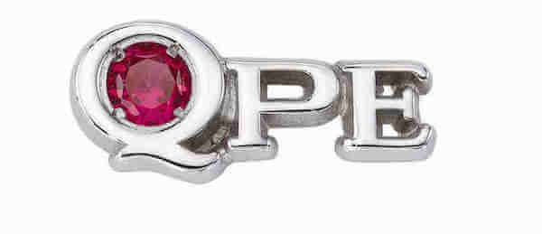 ruby service pin