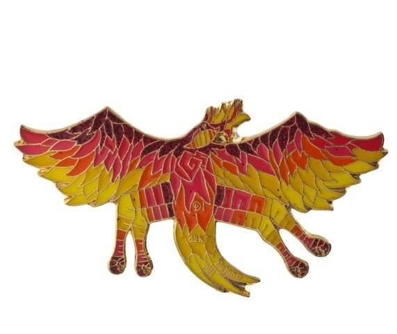 destination-imagination-pins-glitter-bird