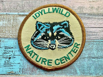 nature center patch
