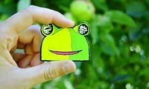 customized pins