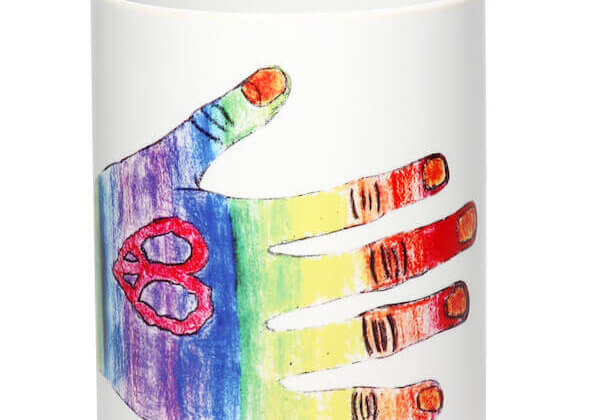 full color mug design