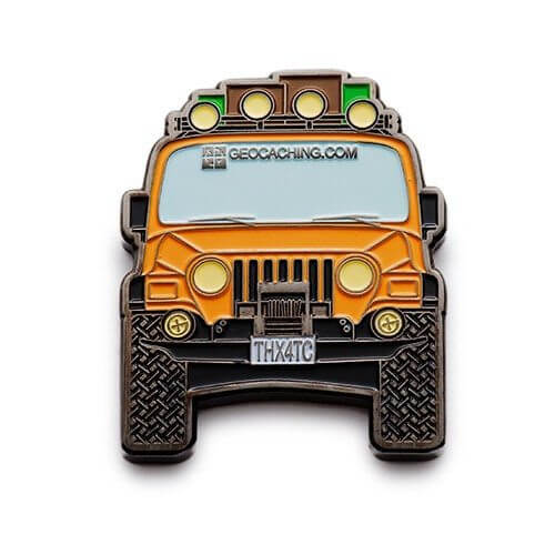 custom-geocaching-coin-jeep-front