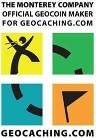 geocoin manufacturer