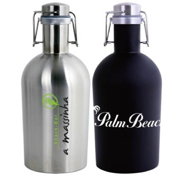 custom growlers with logos