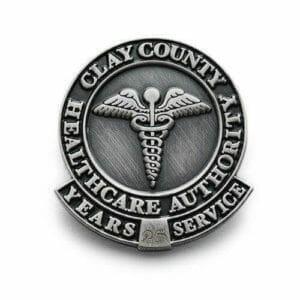 healthcare pin