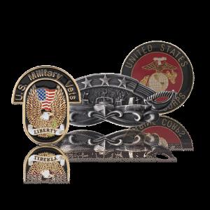 Military Pins