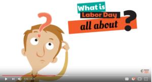 labor day video