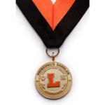 custom medallions
