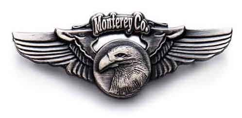 monterey company wing pin