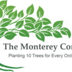 monterey company tree logo