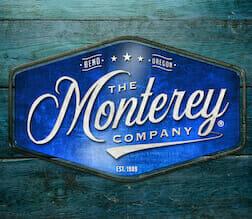 monterey company logo