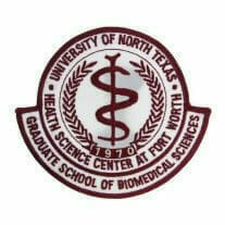 university-embroidered-patch