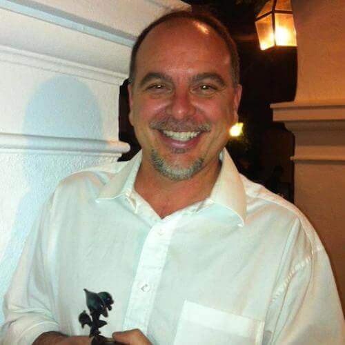 Paul Stark - President of Monterey Company