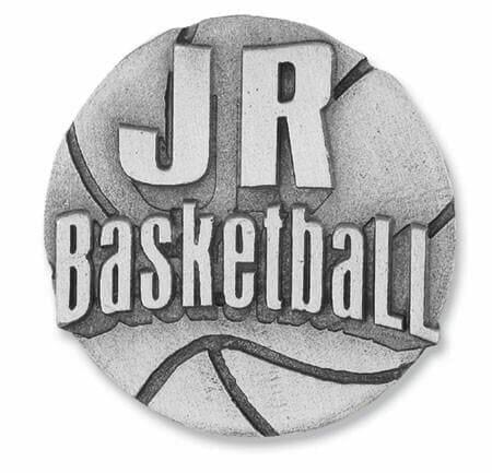 basketball-pewter-lapel-pin