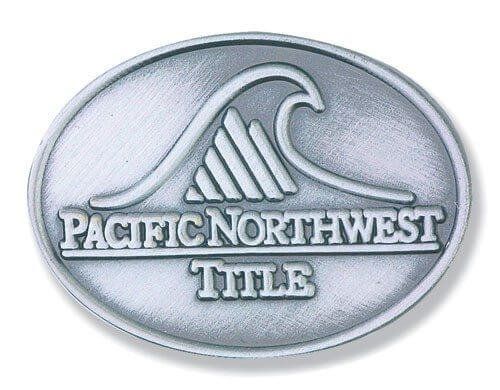 Custom Pewter Pins - Pewter Pins - The Monterey Company