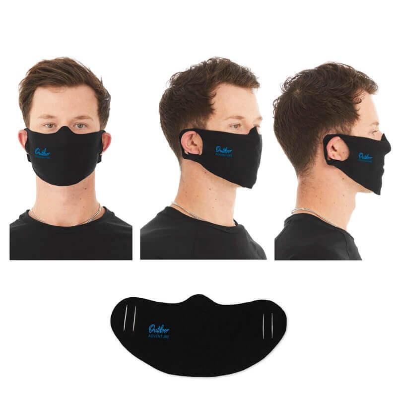 custom ppe mask