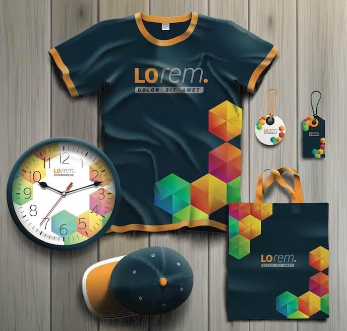 promo items