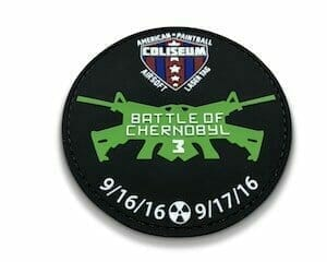 airsoft patches for paintball
