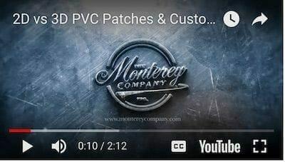 3d-patch-video